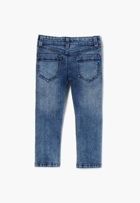 s.Oliver - Slim fit jeans - blue - 2