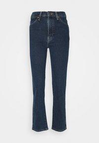 WILD WEST - Straight leg jeans - canyon lake