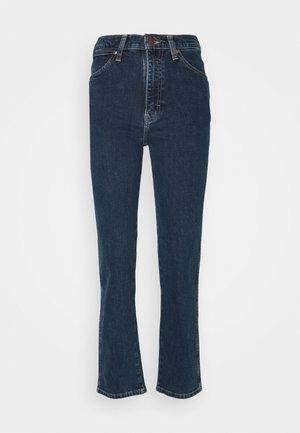 WILD WEST - Jeans straight leg - canyon lake