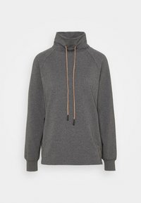 Varley - Sweater - forged iron marl - 4