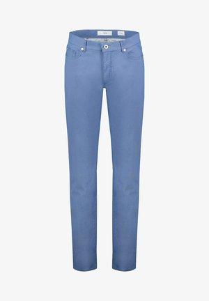 CADIZ - Trousers - blau