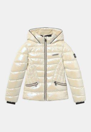 TUANA SET - Winter jacket - champagne