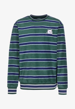 Sweatshirt - hunter