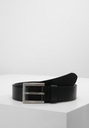 OLAF BELT - Belt - black