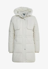 Lauren Ralph Lauren - HAND SHILD - Down coat - moda cream - 6