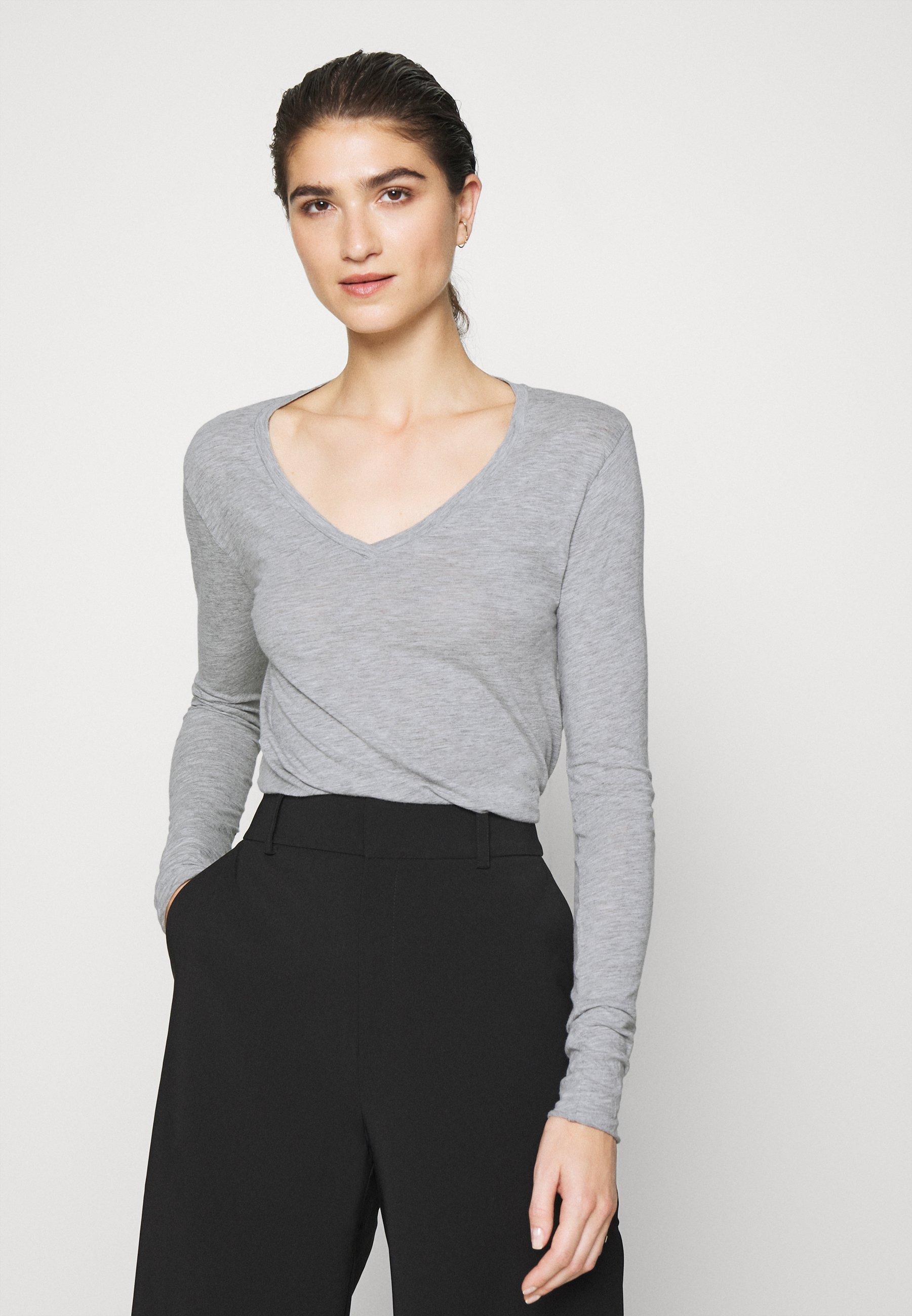 Women JACKSONVILLE - Long sleeved top