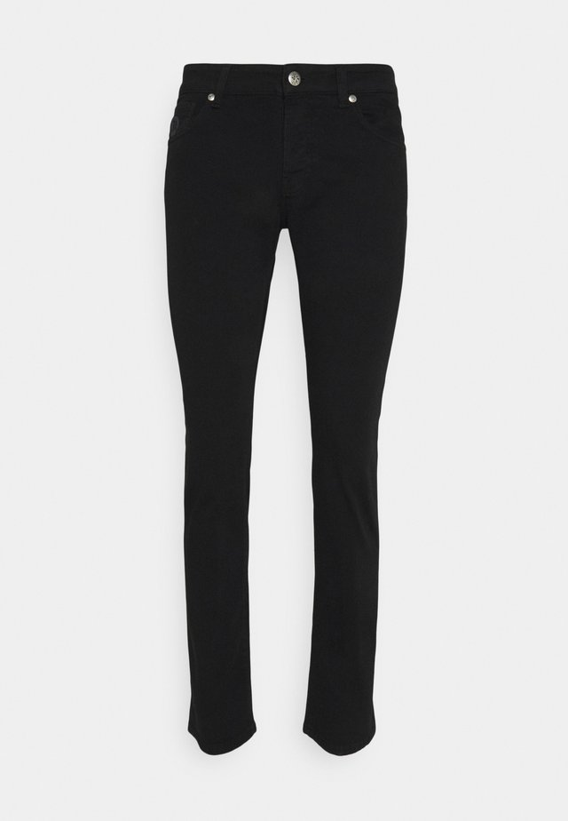 CAPORALIT IGGY - Jeans slim fit - black