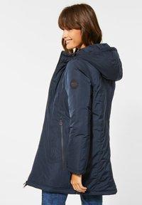 Cecil - SPORTIVE - Winter coat - blau - 2