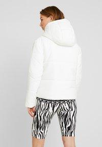 Nike Sportswear - FILL - Giacca da mezza stagione - sail/black - 2