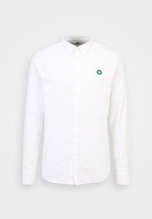 TED - Overhemd - bright white