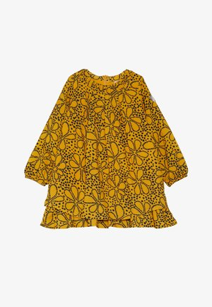 1/1 ARM BABY - Day dress - yellow