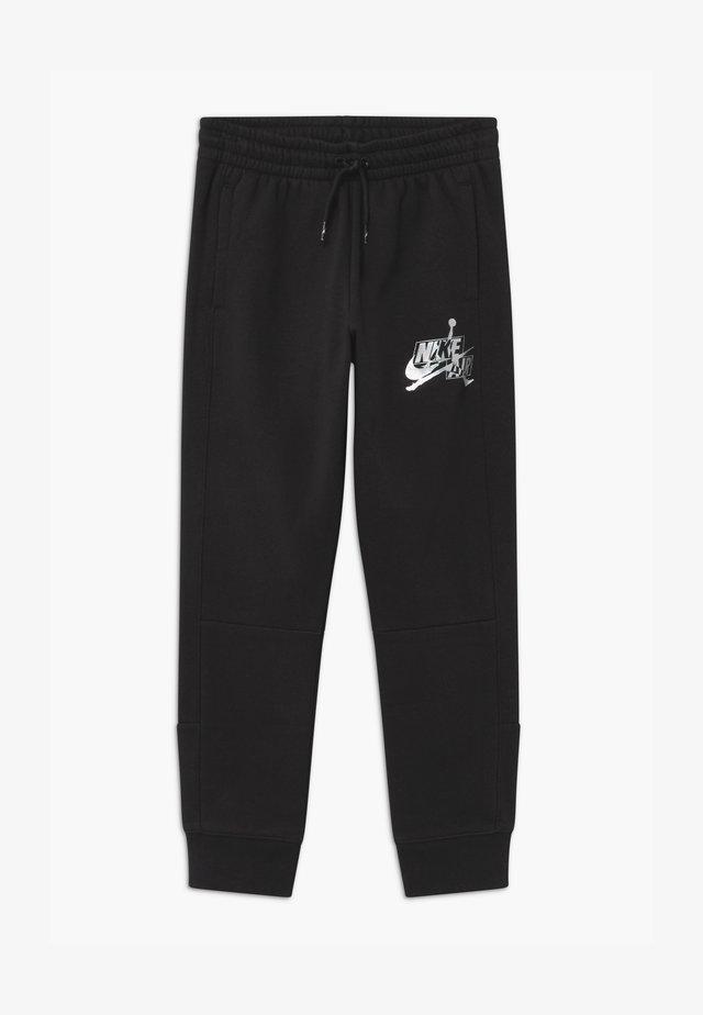JUMPMAN CLSSIC - Pantalon de survêtement - black