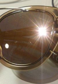 Icon Eyewear - Sluneční brýle - grey - 0