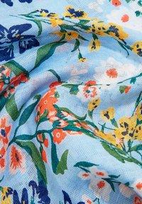 Esprit - Foulard - light blue - 4