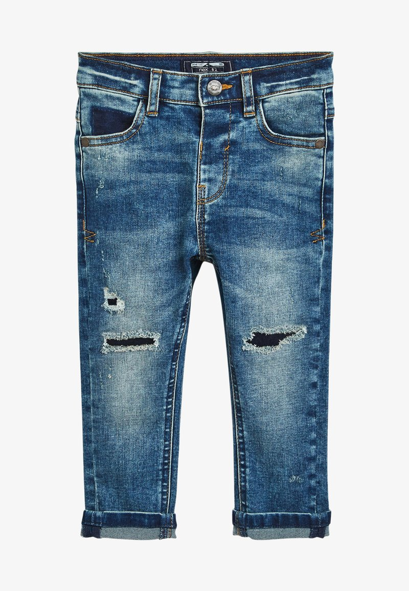 Next - Straight leg jeans - blue