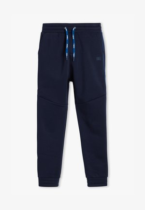 Tracksuit bottoms - ink blue