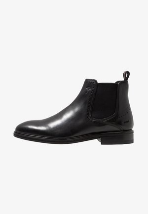 CHELSEA - Stiefelette - Classic ankle boots - schwarz