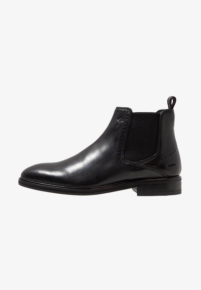 CHELSEA - Stiefelette - Korte laarzen - schwarz