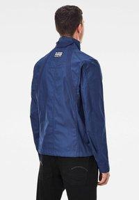 G-Star - UTILITY BOYFRIEND HB TAPE - Summer jacket - imperial blue - 1