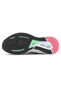 Puma - Trainers - black/ignite pink - 5