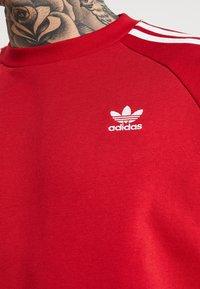 adidas Originals - 3 STRIPES CREW UNISEX - Sweatshirt - powred - 5