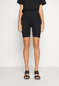 Trendyol - SET - Shorts - black - 3