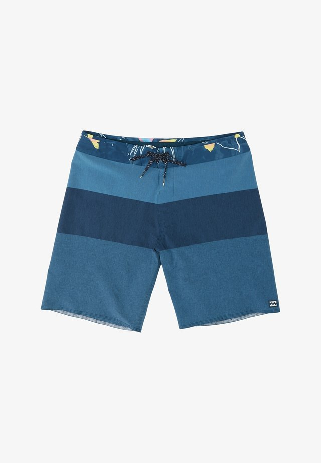 """TRIBONG AIRLITE 19"""" - PERFORMANCE - Zwemshorts - navy heather"""