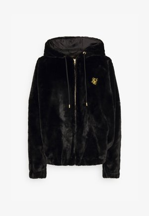 LUXURY JACKET - Winter jacket - black
