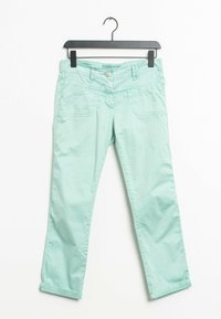 CLOSED - Trousers - green - 0