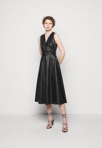 Marella - CRIZIA - Denní šaty - nero - 0
