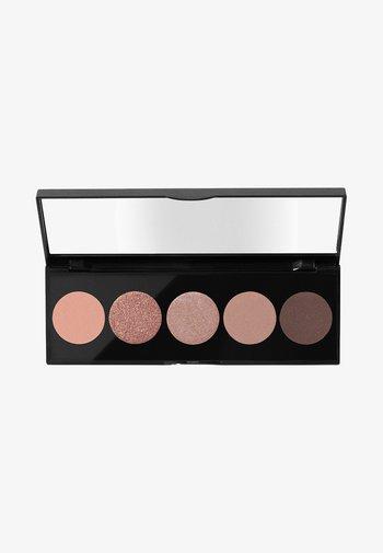 NUDES EYESHADOW PALETTE - Eyeshadow palette - rosy nudes