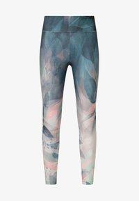OYSHO - Leggings - grey - 5