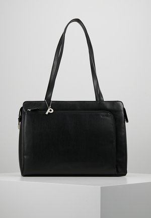 FULL - Handbag - schwarz