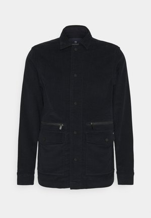 SHORT JACKET - Veste légère - midnight