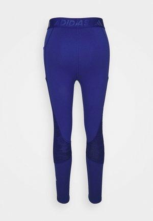 WARM - Legging - victory blue