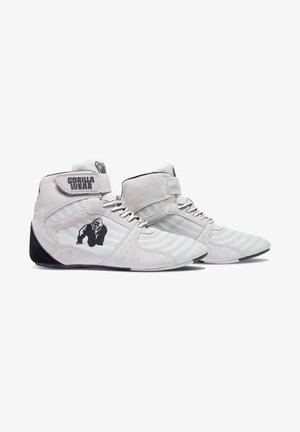 PERRY - Sneakers hoog - white