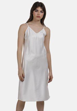 KLEID - Denní šaty - weiss