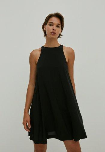 JILLIAN - Day dress - schwarz