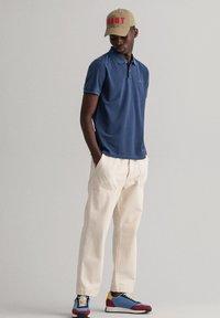 GANT - Polo shirt - blue - 0