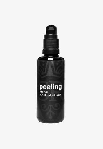 PEELING - Cleanser - -