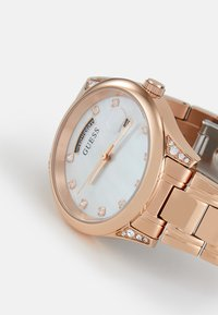 Guess - Hodinky - rosegold - 3