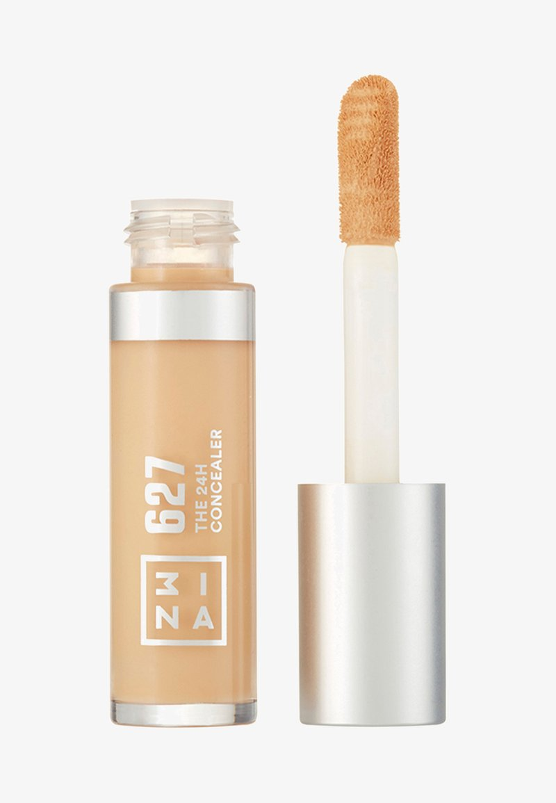 3ina - THE 24H CONCEALER - Concealer - 627 ultra light nude
