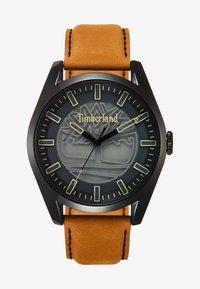 Timberland - ASHFIELD - Watch - grey/light brown - 0