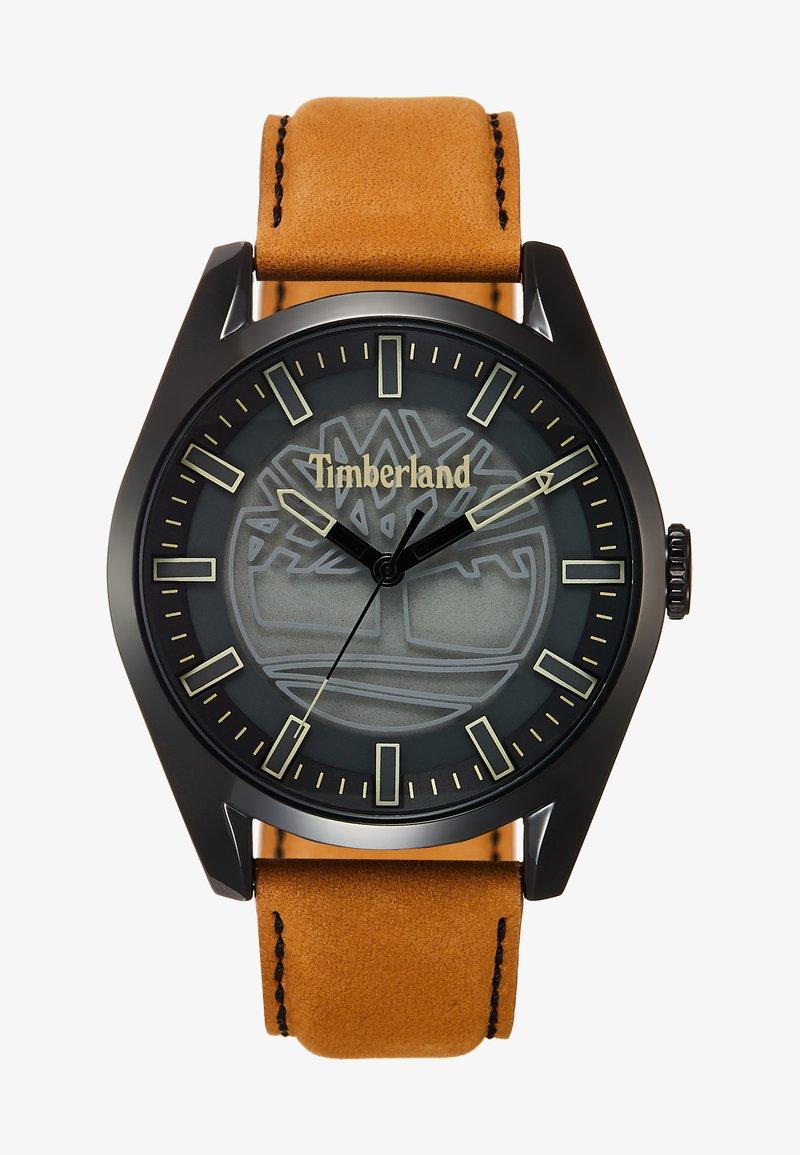 Timberland - ASHFIELD - Watch - grey/light brown