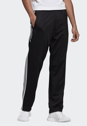 FIREBIRD ADICOLOR TRACK PANTS - Tracksuit bottoms - black