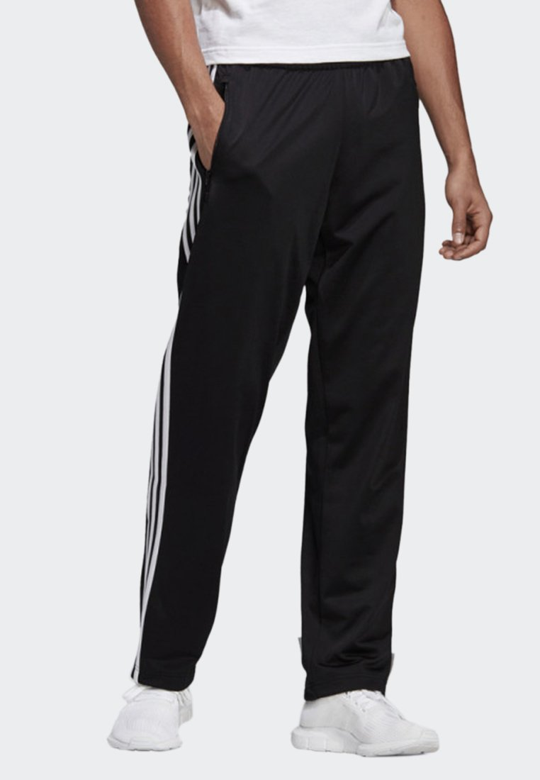 adidas Originals - FIREBIRD ADICOLOR TRACK PANTS - Tracksuit bottoms - black