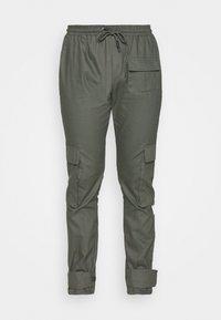 Sixth June - PANT - Cargo trousers - khaki - 3