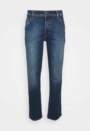 WASHINGTON - Straight leg jeans - denim blue