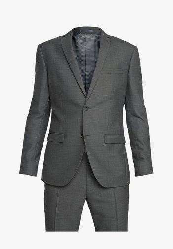 SUIT - Suit - dark grey