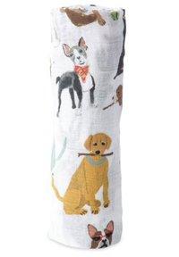 Little Unicorn - Muslin blanket - woof - 6